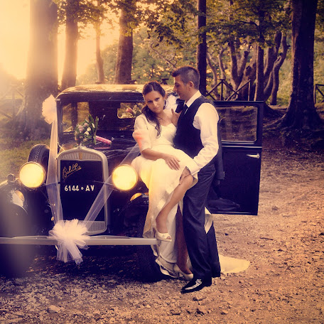 Wedding photographer Pierpaolo Zottoli (zottoli). Photo of 24.02.2015
