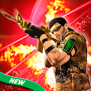 War squad: Epic TPS MOD APK 1.8 (Free Purchases)