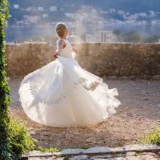 Wedding photographer Andrey Vayman (andrewV). Photo of 13.07.2017