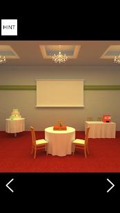 Escape Game-Wedding - náhled