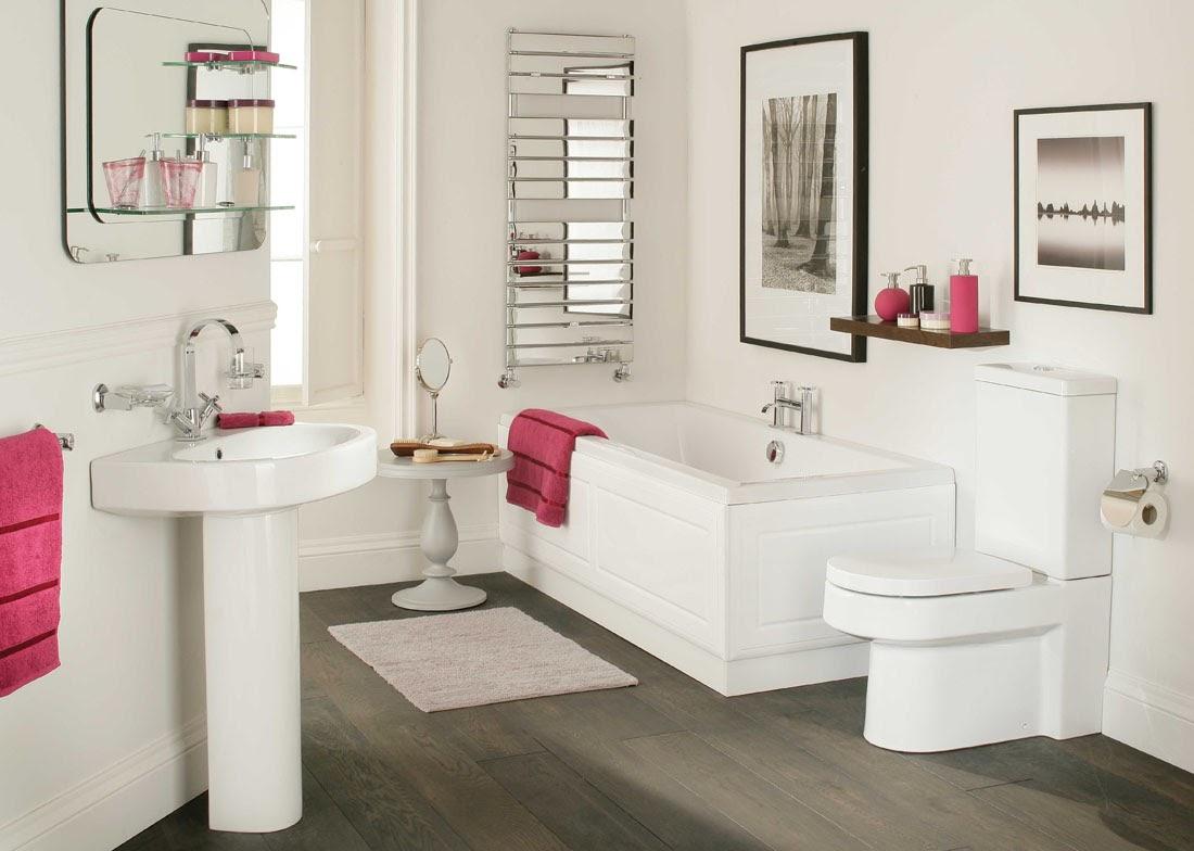Bồn rửa mặt đảm bảo sự tiện lợi cho cho người dùng khi sử dụng
