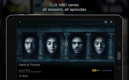 HBO GO Screenshots 12