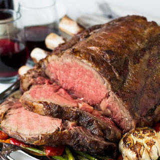 How to Roast a Perfect Prime Rib Recipe