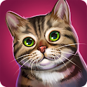 CatHotel - Hotel for cute cats icon