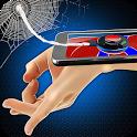 Spider Hand Simulator icon