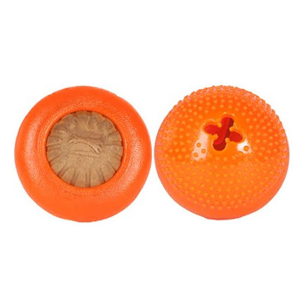 Starmark Bentoball Orange Small 6,5cm
