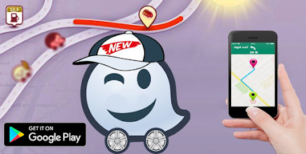 Guide For WAZE 2018 GPS MAP APK 2 1 latest apk download for