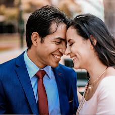 Nhiếp ảnh gia ảnh cưới Miguel Cali (miguelcali20). Ảnh của 31.03.2018