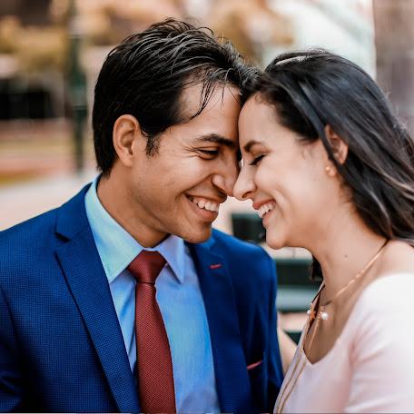 Fotógrafo de bodas Miguel Cali (miguelcali20). Foto del 31.03.2018