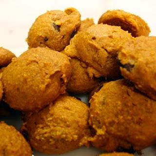 Jenni's Favorite Healthy Pumpkin Cookies