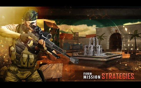 Unfinished Mission Mod 3.0 Apk [Unlimited Money] 2