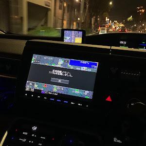 ステップワゴン  SPADA-HYBRID  G-EX   のカスタム事例画像 ゆうぞーさんの2019年01月17日20:20の投稿