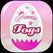 Surprise Eggs for Girls