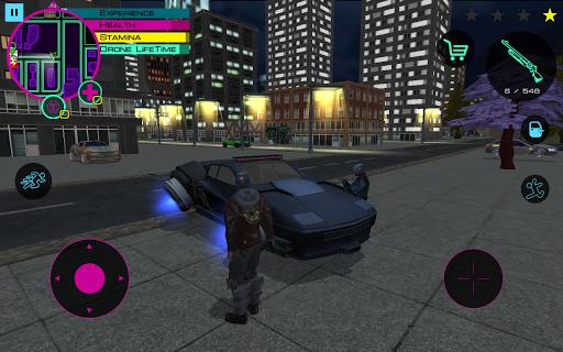 Cyber Future Crime 1.1 screenshots 4