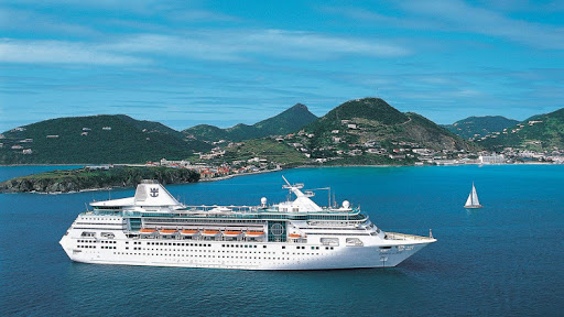 Empress of the Seas is among the Royal Caribbean ships expected to resume sailings out of Miami this summer.