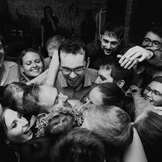 Wedding photographer Ondrej Cechvala (cechvala). Photo of 30.10.2018