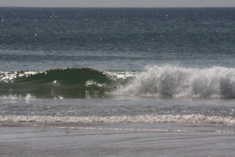 Photo: Der Atlantik