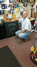 Photo: Locksmith Services and Safes