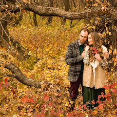 Wedding photographer Olga Nuzhnenko (lolanufa). Photo of 19.12.2016