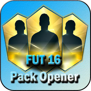 Fut 16 Pack Opener for PC and MAC