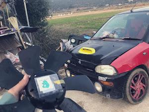 ヴィヴィオRX-R  E型 4WD RX-Rのカスタム事例画像 てつやさんの2018年12月24日18:28の投稿