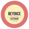 Beyonce Lyrics Music icon