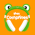 Mes comptines... icon