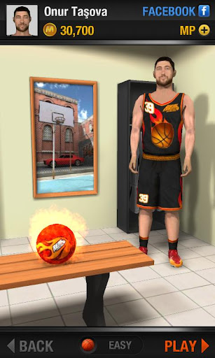 Real Basketball screenshot 3