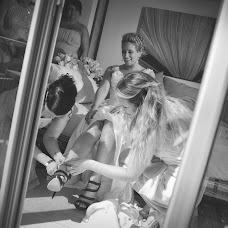Wedding photographer Silvio Gianesella (spillophoto). Photo of 20.04.2015