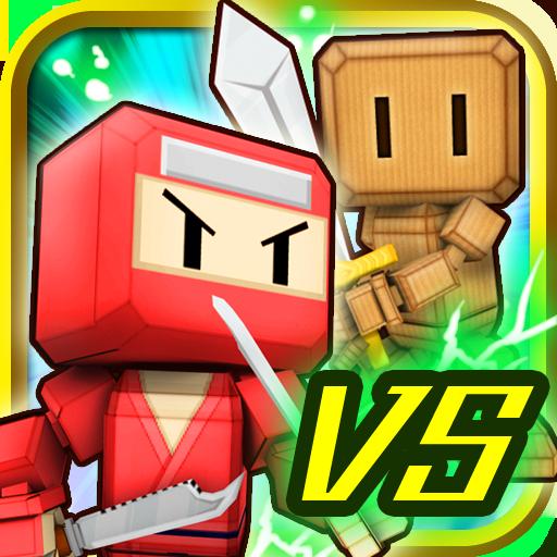 Battle Robots! (game)