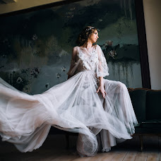 Wedding photographer Tatyana Shakhunova-Anischenko (sov4ik). Photo of 18.09.2017