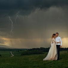 Wedding photographer Robert Dumitru (robert_dumitu). Photo of 22.06.2017