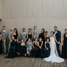 Wedding photographer Brie Gallagher (Brie). Photo of 27.04.2019