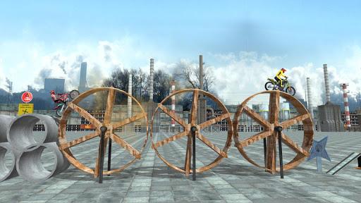 Bike Stunts - Extreme