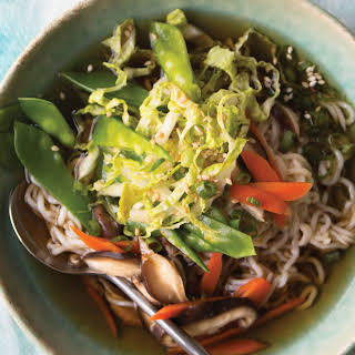 Japanese Rice Noodle Soup Recipes.