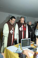 Photo: Heraldos del Evangelio - Orden Militar