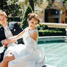 Wedding photographer Anna Rotaru (Nash07h). Photo of 09.06.2018