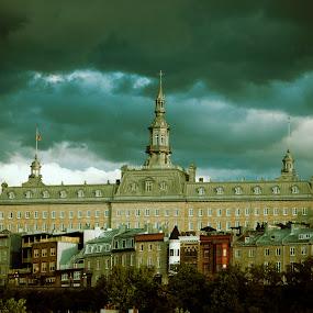 ... by Daniel Gaudin - Buildings & Architecture Public & Historical ( building, details, art, architecture, historical,  )