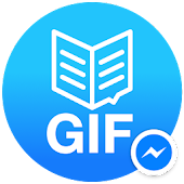 GIF Quotes for Messenger