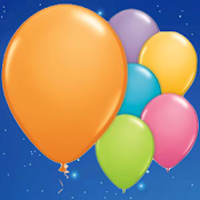 Kids Balloon Learning Game