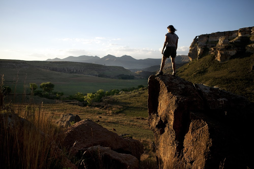 9 awesome things to do in charming Clarens