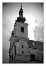 Photo: Kostel sv. Michala, tryzna za oběti dvou totalit...