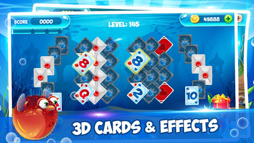 Fish Solitaireu2122 screenshots 6