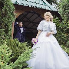 Wedding photographer Andrey Nazarenko (phototrx). Photo of 19.12.2016