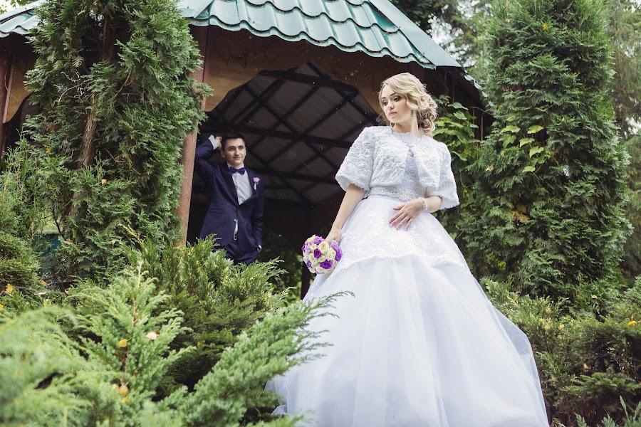 Свадебный фотограф Андрей Назаренко (phototrx). Фотография от 19.12.2016