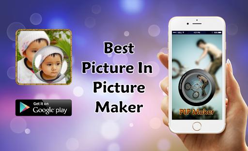 PIP Camera Maker