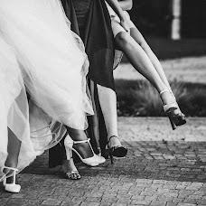 Wedding photographer Marko Dubenskiy (markys). Photo of 09.03.2017