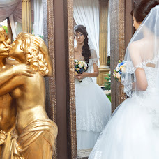 Wedding photographer Oleg Golshev (OlegNeo). Photo of 05.01.2016