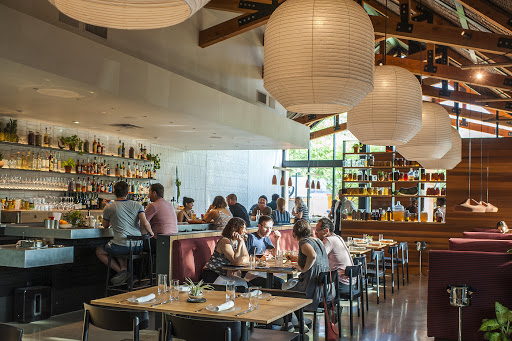 7 Sexiest New Restaurants and Bars in Austin - Zagat