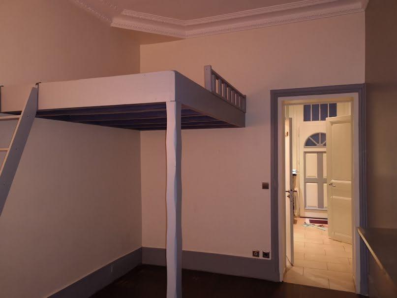 Location  studio 1 pièce 23.37 m² à Colombes (92700), 710 €